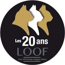 20 ans du LOOF